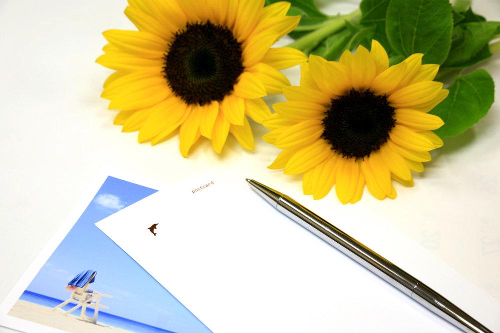 5/28    心を届ける手紙のセミナー