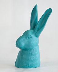 3D print eksempel  SLA teknikk med fargelegging uten smoothing
