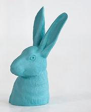3D print eksempel i PA12 materiale, SLS teknikk