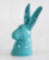 3D print i SLA teknikk med fargelegging, smooth og blank finishing
