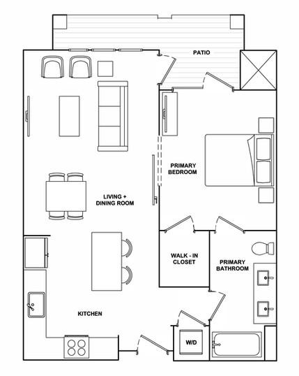 A2- 749 sq ft