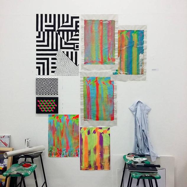 Studio - 2017