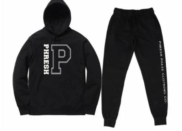 """""""PHRESH"""" Premium Sweat Suit"""