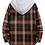 """Thumbnail: """"Phresh P"""" Plaided Shirt w/ Hoodie"""
