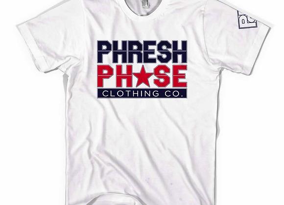 """""""PhreshSA Dream Team"""" Graphic Tee"""