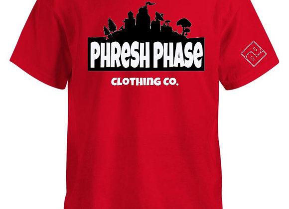 """Phresh-Nite"" Youth Tee"