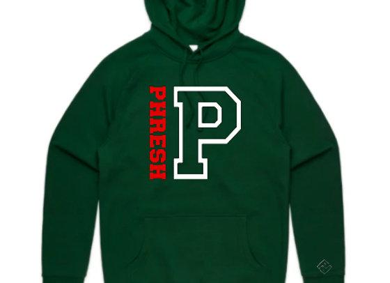 """""""PHRESH"""" Premium Hoodie"""
