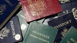 multiple passports
