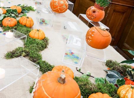 Royal Horticultural Society - Harvest Festival