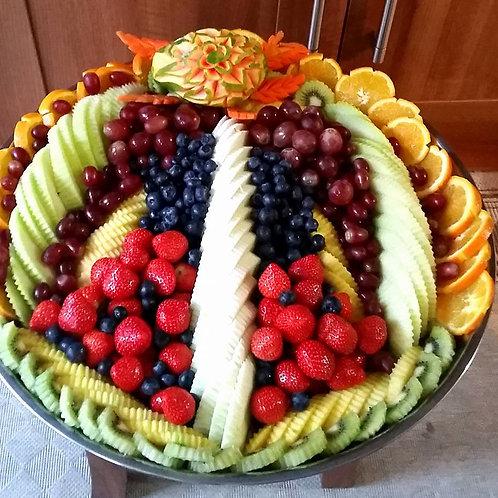 Large Cut Fruit Platter