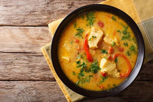 Thai Red Curry - Chicken