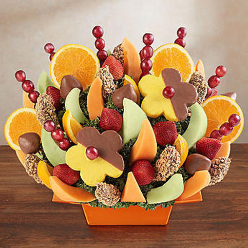 Go Wild Fruit Bouquet