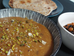 Halwa with Cornmeal and Saffron