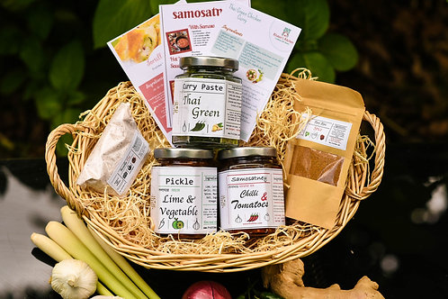 Chutney & Pickle Hamper