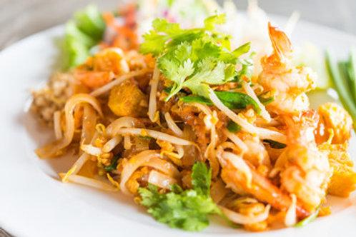 Pad Thai - Chicken