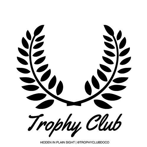 Discounted: Trophy Club Membership
