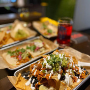 Nachos, Tacos, and Cider