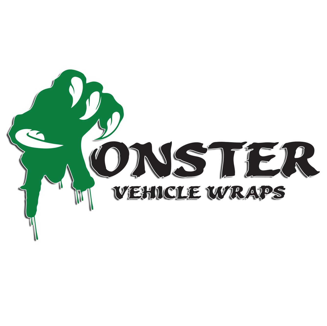 Monster Vehicle Wraps