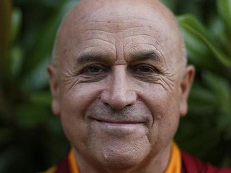 """Matthieu Ricard Moine bouddhiste, Photographe et Auteur, """"l'illusion de l'égo"""", blog 9 octobre 2018"""