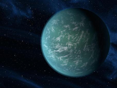 Deux nouvelles planètes habitables découvertes à douze années-lumière de la Terre !