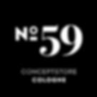 Logo No. 59 Conceptstore Cologne
