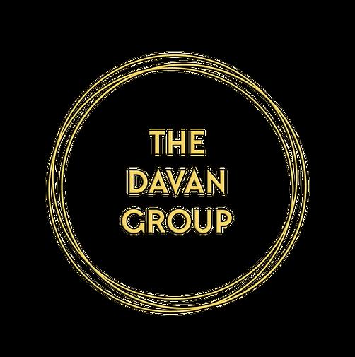 The Davan Group logo with Border FINAL.p