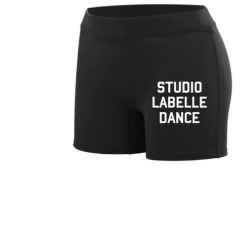 SLD Warmup shorts