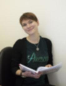 Петрова Анна Леонидовна