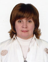 Кознова Наталья Николаевна