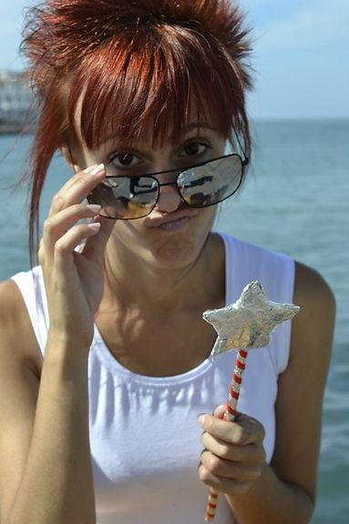 Кичатова Дарья Ильинична