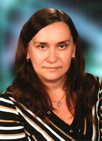 Крылова Елена Николаевна