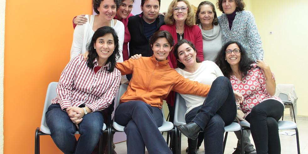 Curso Niveles 1 y 2 de EFT Tapping Madrid (21 y 22 Diciembre)