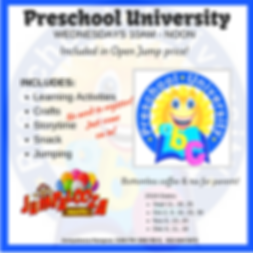 Preschool University Square Ad 2019-20.p