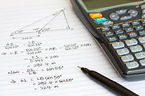 Math, Calculator, Trigonometry