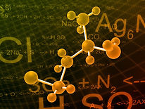 Chemistry, Molecule, Biochemistry