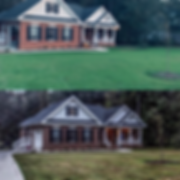 rye overseed, grass, green grass, turf care, lawn care, greenwood sc, 29649