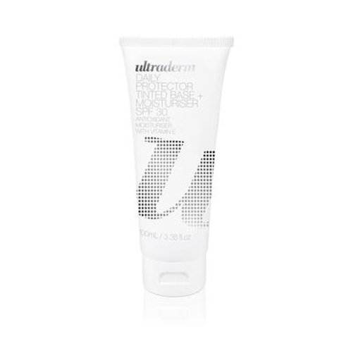 Daily Protector Moisturiser With SPF 30