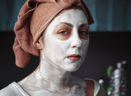 Skin Care Habits:  Lifestyle or a  Commitment?