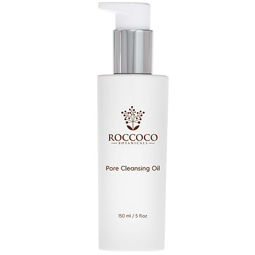 Pore Cleanssing Oil