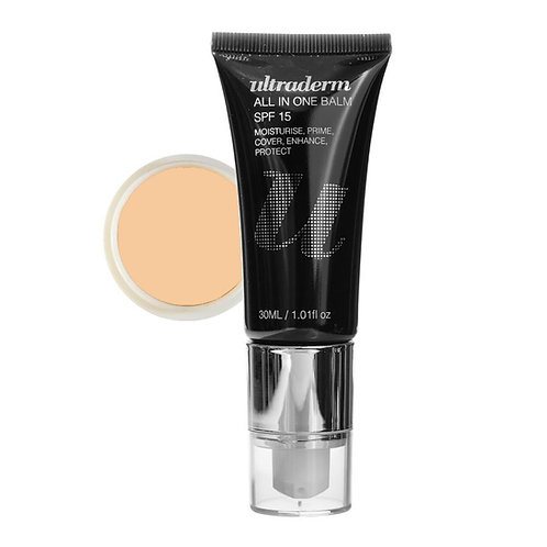 All In One Balm With SPF 15 30 ml