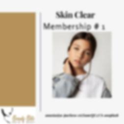 Tan and Grey Minimalism DIY Influencer I