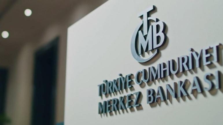 Merkez Bankası'nın döviz rezervleri 739 milyon dolar azaldı!