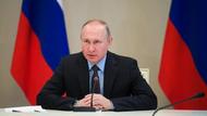 """Putin G20 zirvesinde   """"Eşitsizliği engellemek için ek önlemler gerekli"""""""