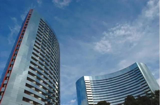 şirket binası