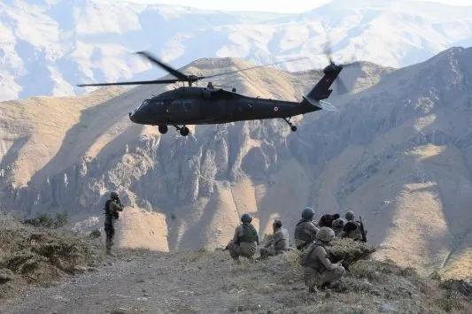 asker-operasyon