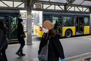 istanbulda vardiyalı çalışan