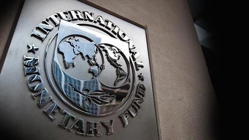 IMF Türkiye küçülme tahminini açıkladı