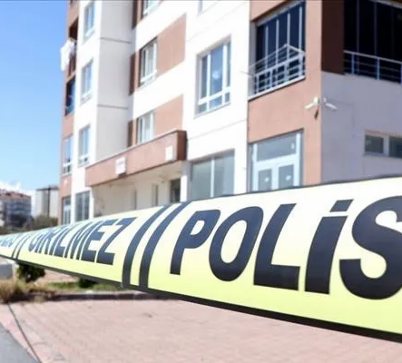Apartman görevlisi Koronavirüs'e yakalandı | 500 kişi karantinada!