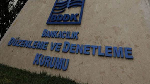 bddk binası