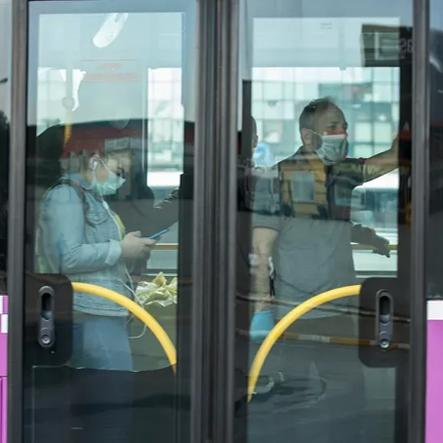 Şehir içi toplu ulaşımda HES kodu zorunluluğu getirildi